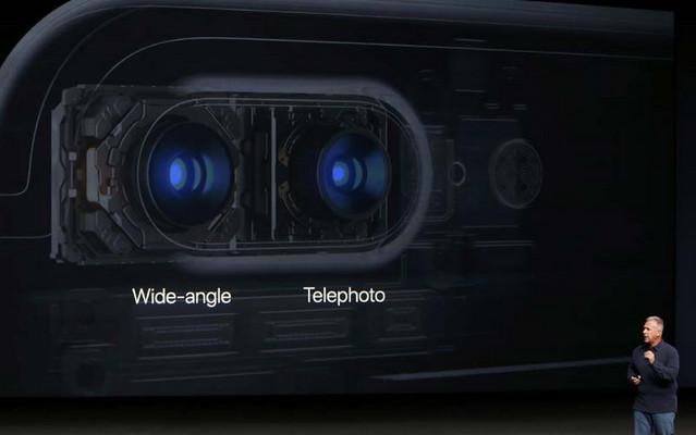 iPhone 7 Plus Pakai Dual-camera, Ini Sampel Foto Hasil Jepretan Kameranya