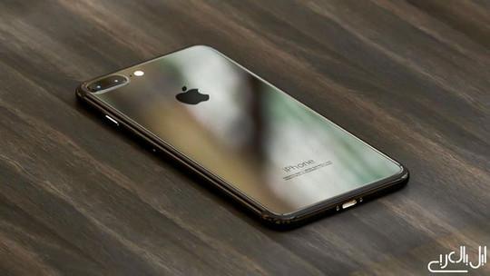 iPhone 7 Plus Piano Black & Dark Black Tampil Mewah