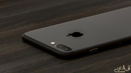iPhone 7 Plus Piano Black & Dark Black Tampil Mewah 2