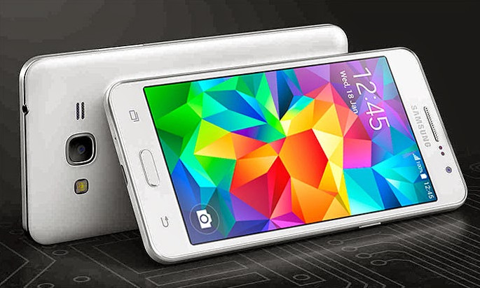 Samsung Galaxy Grand Prime (2016) Disertifikasi Wi-Fi Alliance