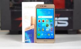 ASUS Zenfone 3 Max Resmi Dijual di Indonesia, Harga Mulai Rp 2,2 Juta