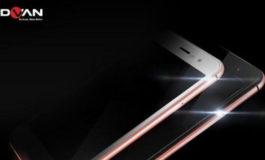 Advan G1 Pede Tantang iPhone