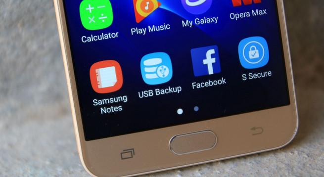 "Aplikasi ""Samsung Notes"" Bakal Dimuat di Samsung Galaxy J5 Prime & Galaxy J7 Prime"