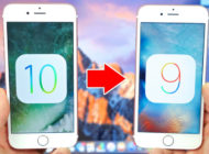 Apple Tutup 'Pintu' <em>Downgrade</em> dari iOS 10 ke iOS 9