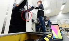 Begini LG V20 Diuji Sebelum Diproduksi Massal