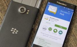 Begini Model Kerjasama Blackberry dan Perusahaan Indonesia