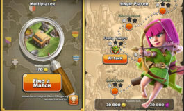 Buruan Perbarui, Download APK COC (Clash of Clans) Versi 8.551.4