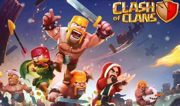 Cara Main COC (Clash of Clans) di PC & Laptop Menggunakan BlueStacks