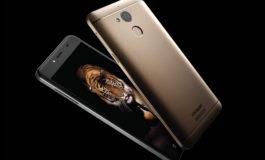 Coolpad Note 5 Meluncur di India, Harga Rp 2,1 Juta