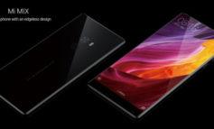 Diluncurkan! Ini Spesifikasi & Harga Xiaomi Mi MIX, Smartphone Tanpa Bezel