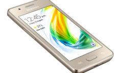 Duluan Diluncurkan, Samsung Z2 Akhirnya Diresmikan di Indonesia