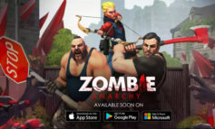 Gameloft Rilis Zombie Anarchy untuk Android dan iOS, Download Sekarang!