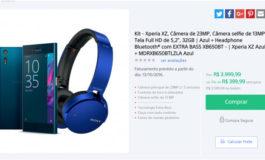 Gila, Harga Sony Xperia XZ di Brasil Capai Rp 16,2 Juta