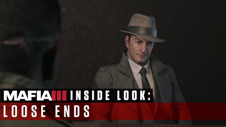 Trailer Terakhir Mafia 3 Jelaskan Hubungan dengan Mafia 2
