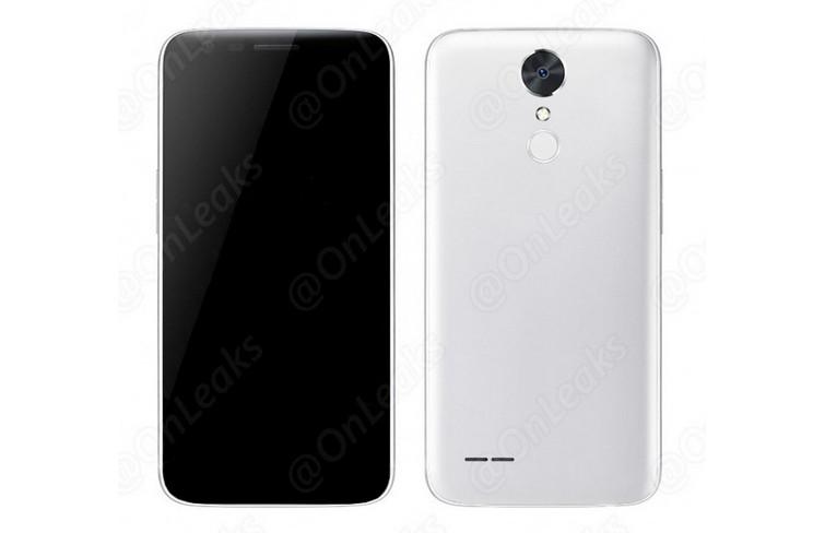 LG LV5 Bakal Jadi Versi Non-modular LG G5?