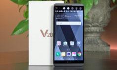LG V20, Flagship Kamera Sentris Segera Mendarat di Indonesia