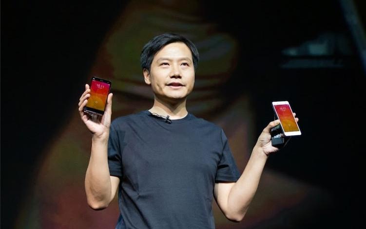 Lei Jun Janji Xiaomi Mi Note 2 Bawa Kejutan