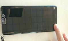 Lihat Lagi Gambar Nyata Xiaomi Mi Note 2, Kali Ini Hanya Satu Kamera Belakang