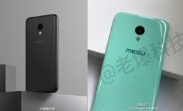 Meizu M5 Diperlihatkan dalam Gambar Bocoran, Geekbench Tampilkan Spesifikasi