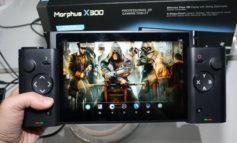 Morpheus X300, Konsol Android Mirip Nintendo Switch Sudah Sejak Tahun Lalu Diluncurkan