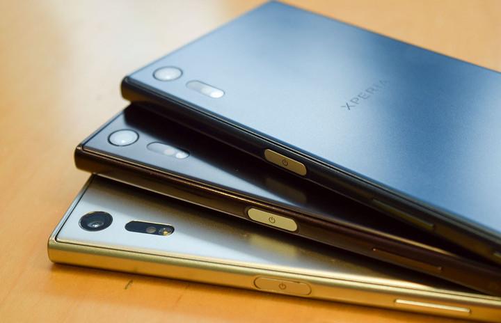 Mulai Dijual, Sony Xperia XZ Tersedia Pertama Kali di Taiwan