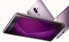 Ngikut Samsung, Huawei Mate 9 Pro Juga Pakai Layar Dual-curved