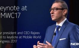 Nokia Buka Key Note di MWC 2017, Mau Apa?