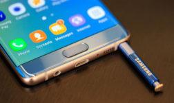 Pembeli Samsung Galaxy Note 7 Bakal Dapat Diskon Saat Beli Galaxy S8 & Galaxy Note 8 Tahun Depan?