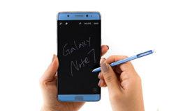 Penarikan Samsung Galaxy Note 7 Karena Terbakar Dorong Korea Selatan Bantu Penyelidikan