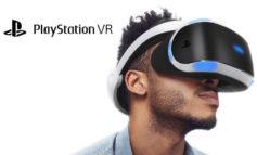 PlayStation VR (PS VR) Dirilis Resmi Hari Ini