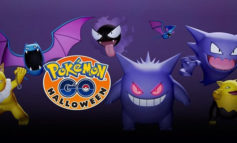 Pokemon Go Halloween, Pesta Candy Para Trainers