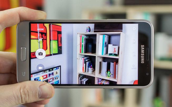 Ponsel Diduga Samsung Galaxy J3 (2017) Dikirim ke India untuk di Evaluasi