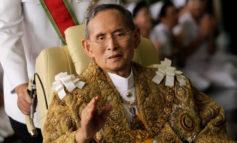 Raja Thailand Bhumibol Adulyadej Wafat (Meninggal Dunia), Facebook Berduka dengan Menghapus Iklan
