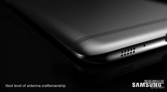 Samsung Galaxy C9 Pro dengan Desain Antena Baru, Lihat dalam Gambar ini