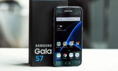 Samsung Galaxy S7 Smartphone Terlaris di Korea Selatan