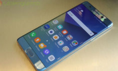 Samsung Galaxy S7 Edge Blue Coral Akan Tersedia 5 November