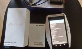 Sensor Fingerprint yang Tidak Bekerja di Sony Xperia XZ & Xperia X Compact Bisa Diaktifkan Kembali
