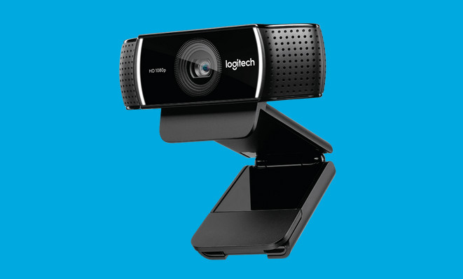 Setelah Empat Tahun, Logitech Luncurkan Webcam Baru C922 Pro Streaming Webcam