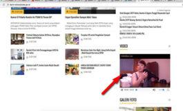 Setelah Video Bokep di Videotron, Kini Website DPRD Kabupaten Sidoarjo