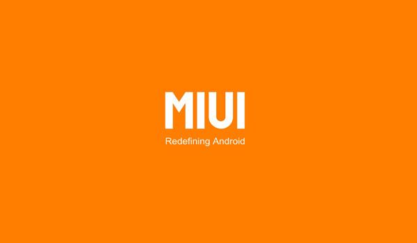 Sudah Pakai MIUI 8? Penerusnya MIUI 9 Dibuat Berdasar Android 7.0 Nougat