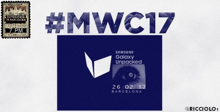 Tak Ada Perubahan Jadwal Rilis Samsung Galaxy S8