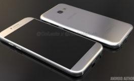 Video Ini Tunjukkan Desain Samsung Galaxy A5 (2017) yang Belum Rilis