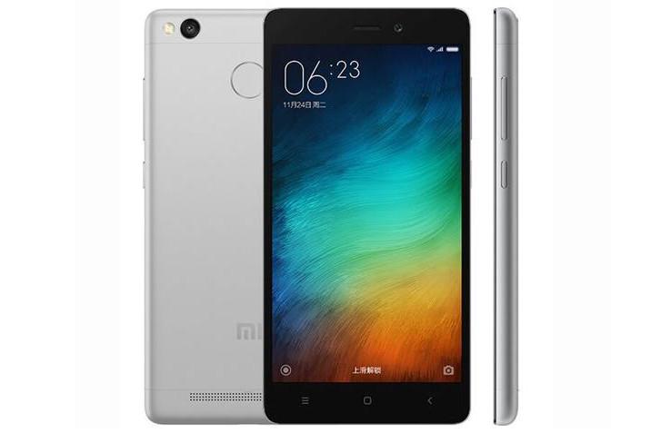 1 Oktober, Xiaomi Redmi 3s Plus Jadi Smarpthone Pertama Xiaomi yang Dipasarkan Secara Offline di India