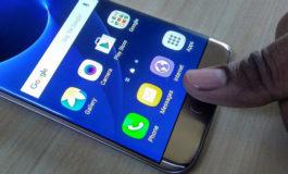 Di Samsung Galaxy J7 Prime, Tak Perlu Pencet Tombol Home untuk Membuka Kunci Ponsel