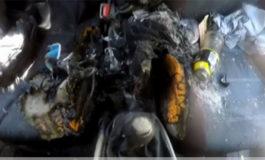 iPhone 7 Meledak, Mobil Hangus Dilalap Api