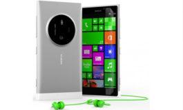 Ini Wujud Nokia Lumia 1030 dan Microsoft Lumia 750 yang 'Gagal Lahir' ke Dunia
