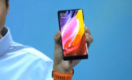 Penjualan Xiaomi Mi MIX Kalahkan Rekor Xiaomi Mi Note 2