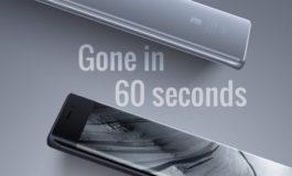 Xiaomi Mi MIX dan Note 2 Ludes Terjual dalam Setengah Menit