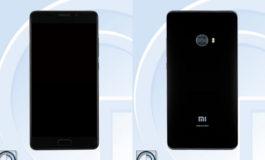 Xiaomi Mi Note 2 Bakal Punya Varian Layar Datar?