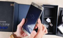 Desain Internal Jadi Penyebab Samsung Galaxy Note 7 Rawan Meledak